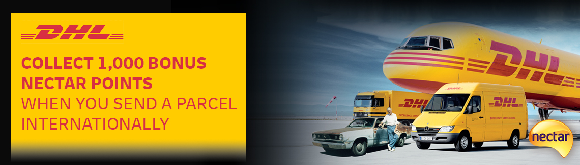 Parcel delivery with DHL Service Point | DHL Express
