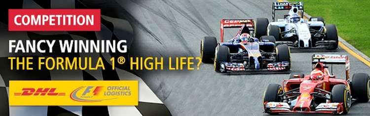 Fast cars, helicopter rides. Don't dream it… live it at Silverstone!