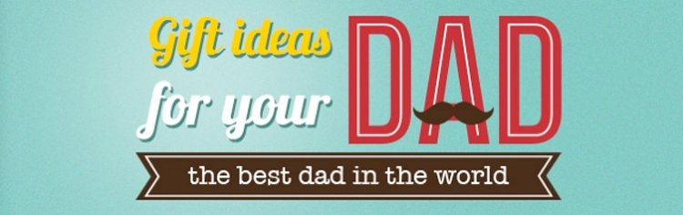 Father's Day gifts for the dad who has it all