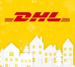 DHL's Last Posting Dates for Christmas 2016