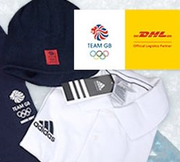 Want to get your hands on some Team GB Sochi 2014 Winter Olympic merchandise?