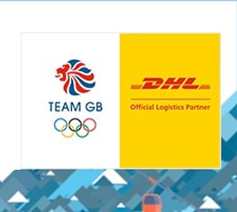 DHL partners with Team GB ahead of Sochi 2014 Winter Olympics