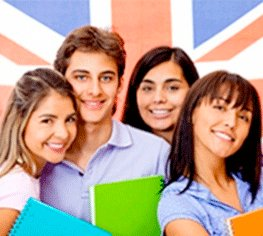 Welcoming new international students to the UK