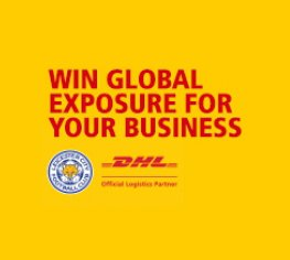 Win global exposure for your business!