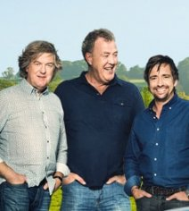 Win tickets to The Grand Tour
